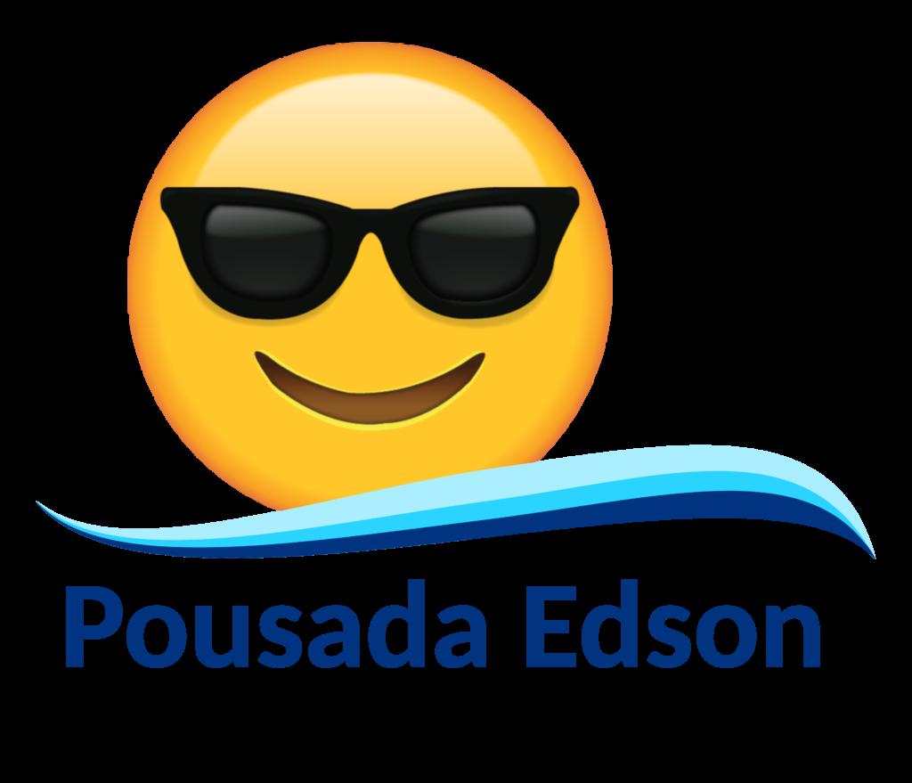 pousada edson logo